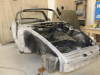 1970 911T Targa