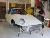 1977 Porsche 911  Targa 16