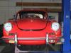 1963 Porsche 356B SC