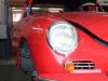 1963 Porsche 356B SC8