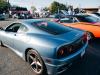 a Ferrari at CPR's and EMC's Oktoberfest cruise in