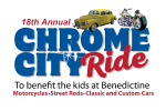 Chrome City Ride