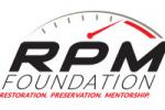 RPM, Revolutions Per Minute?