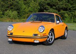 #2109 1969 Porsche 912