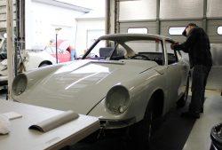 #0264 1965 Porsche 912