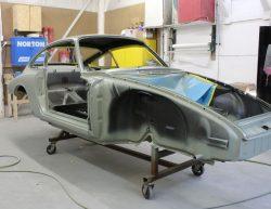 #5068 1966 Porsche 912