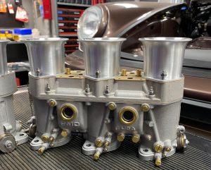 PMO carburetor