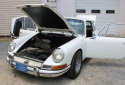 #0313 1965 Porsche 911