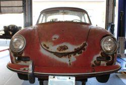 #5310 1961 Porsche 356B