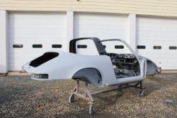 #0828 1970 Porsche 911