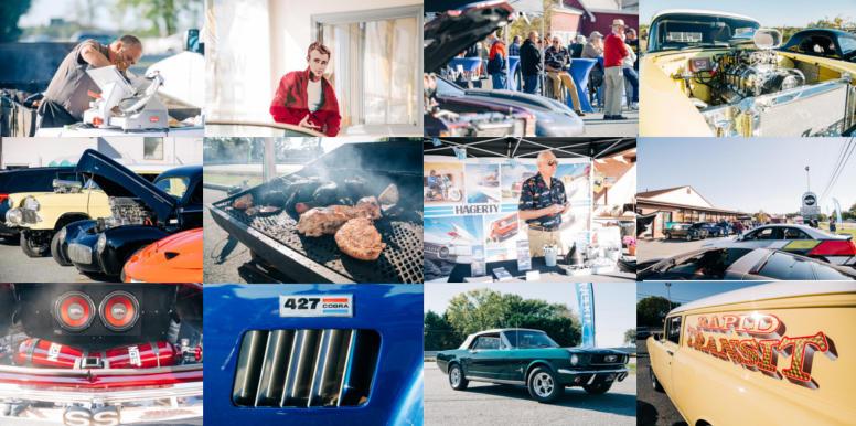 spring car show  photos