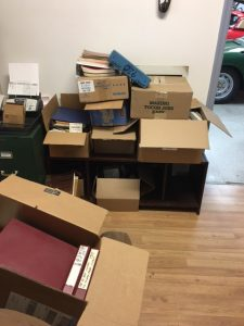 Porsche books, manuals and service data